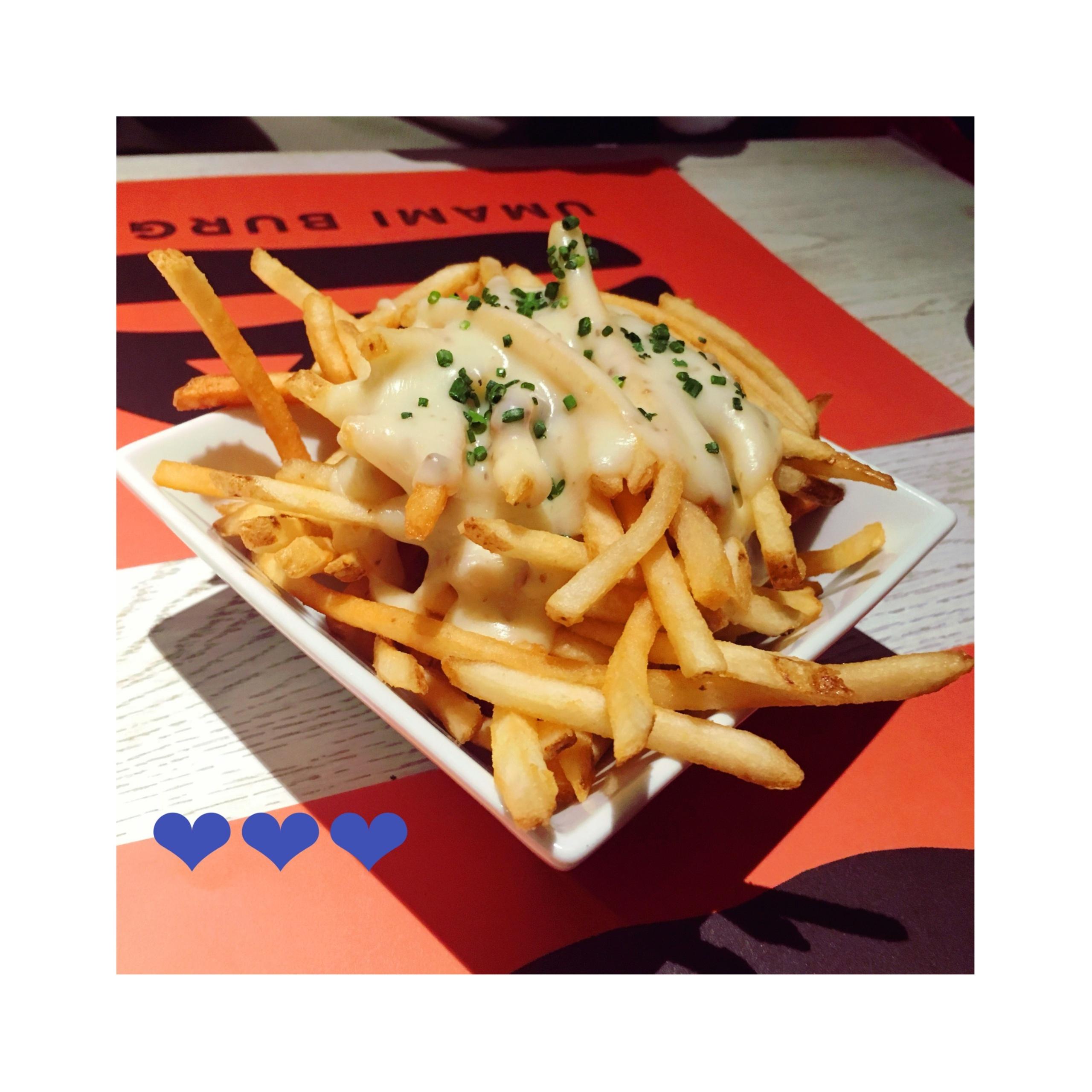 《ご当地MORE★》東京に来たら必ず食べてほしいイチオシの美味ハンバーガーはここ、【UMAMI BURGER】で❤️!_9