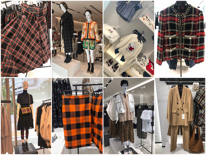 『ユニクロ』のニットワンピと『ZARA』のジャケットさえあれば♡【今週のファッション人気ランキング】_1_1