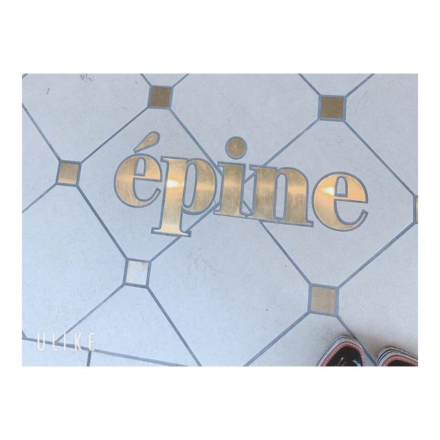 epine エピヌ♥ 表参道_4
