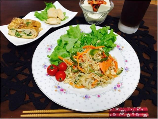 【お料理セミナー】中村明花さんの「1回のお買い物で3日献立 夫婦のきずなごはん」新刊記念セミナーに参加してきました♡♡_2