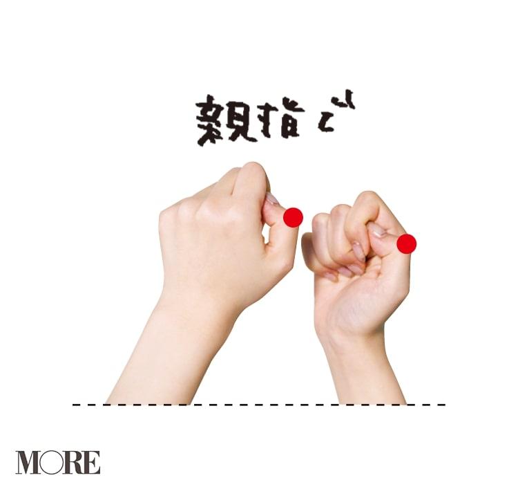 小顔マッサージ特集 - すぐにできる! むくみやたるみを解消してすっきり小顔を手に入れる方法_17