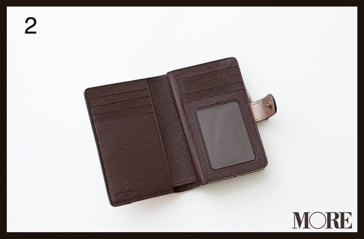 お財布の新調は「寅の日」がいいらしい! ステディブランドの新作を今こそチェック☆_2_2
