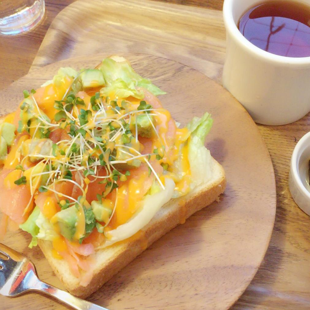 横浜駅直結!モーニングにぴったり!ドロップコーヒーの世界☆_2