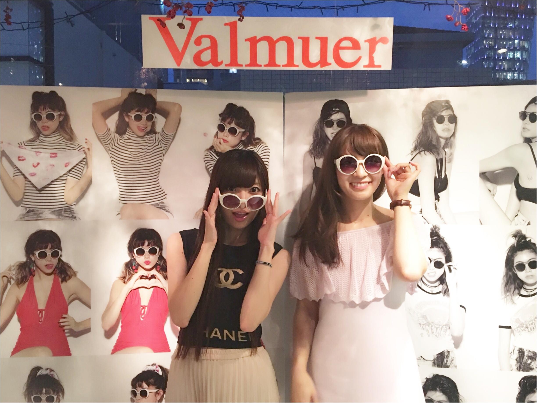♡森星さんデザインで超絶かわいいサングラス【Valmuer】♡モアハピ◡̈のぞみ♡_3
