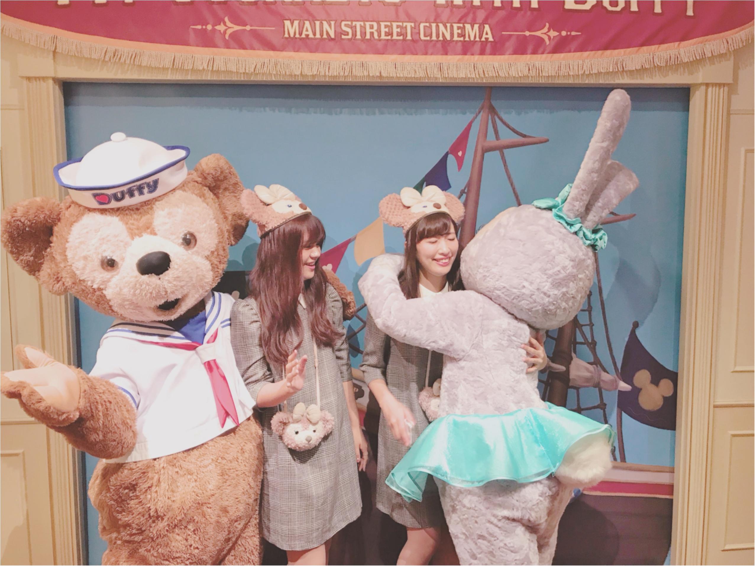 行ったら絶対に楽しい♡♡香港ディズニーランドの魅力とは♡_5