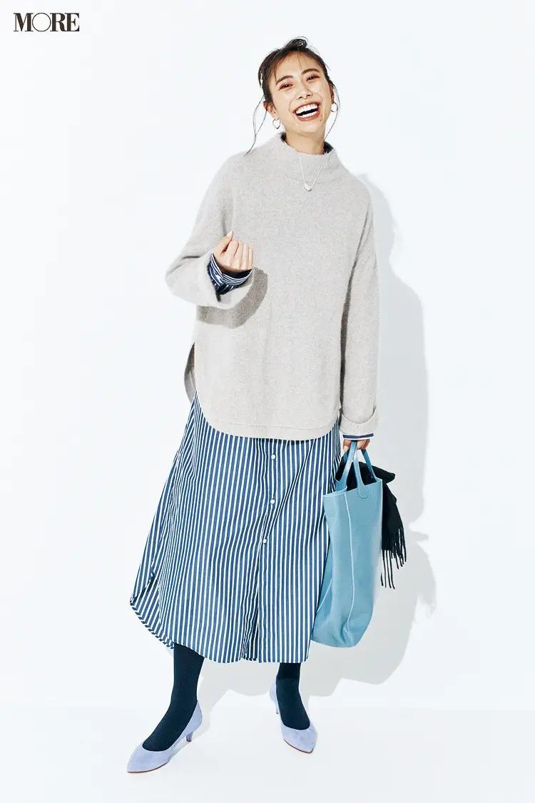 今週のファッション人気ランキング4位〜10位  2/20(土)~2/26(金)PhotoGallery_1_6