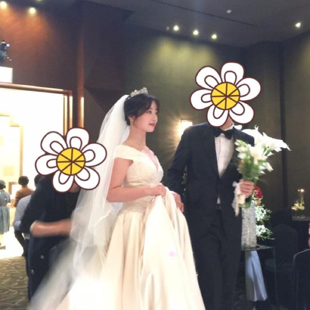 【結婚式in韓国♡】日本とはちょっと違う韓国ウェディング(한국웨딩)をご紹介します!_1
