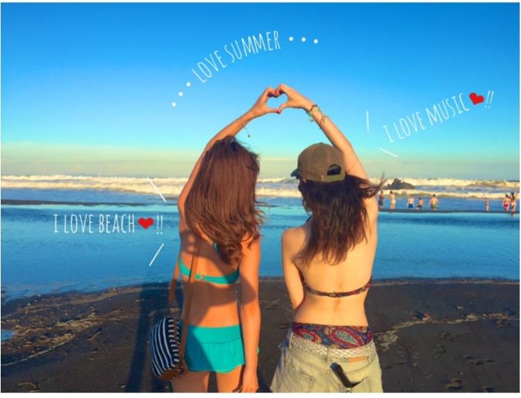 【♥︎♥︎♥︎】 HOW to Photos!! 海の写真は○○が命!?インスタで、今すぐできる加工術★_6