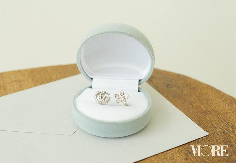 シャネル、ティファニー、カルティエも♡「令和婚」には憧れハイジュエラーのリングを!_13