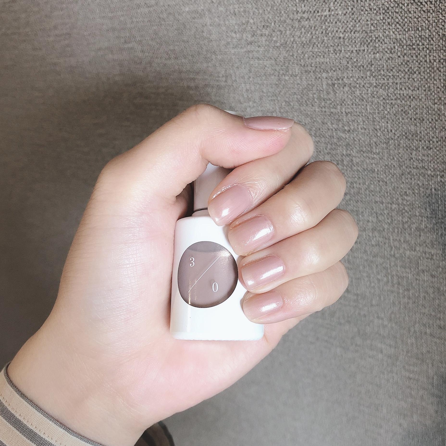 【ネイルケア】すっぴんの爪を美しく。甘皮処理で指長効果バツグン_5
