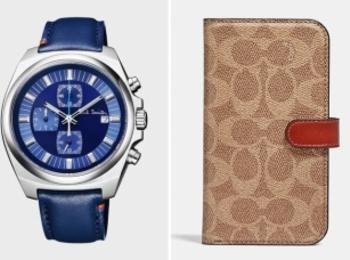 【父の日ギフト2021】メガネや腕時計、財布などセンスあふれる小物をあげよう