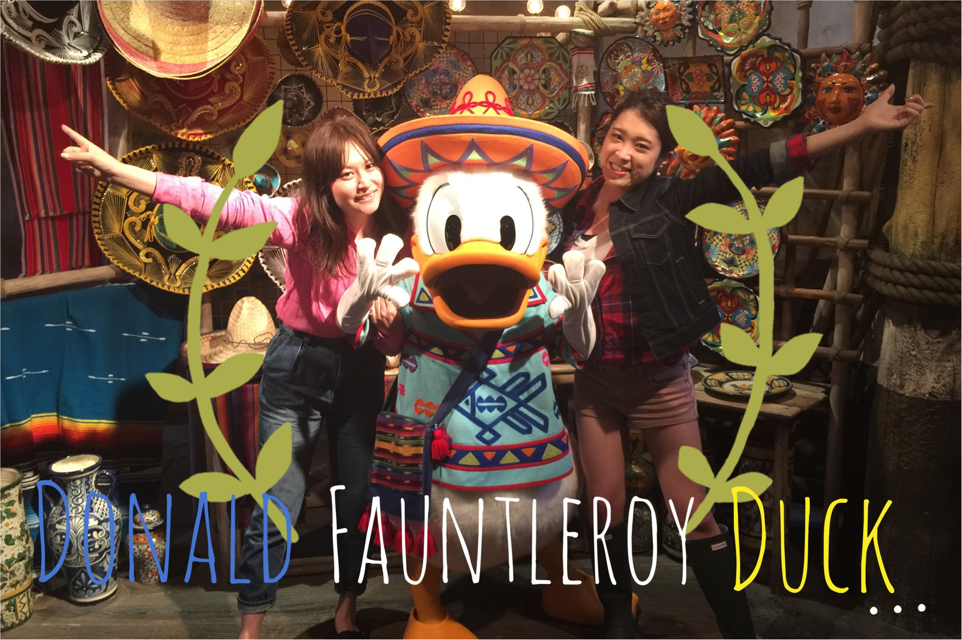 Tokyo Disney Sea♡思いっきり楽しむためのプチ情報3選♡_4