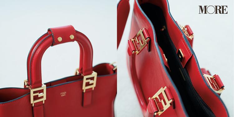 『プラダ』『フェンディ』の新作バッグが、素敵すぎて可愛すぎて目が離せない♡ _4