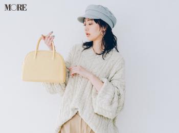 """【間違いなく使えるバッグ】プロが""""つい選んじゃう""""のはこの6ブランド!"""