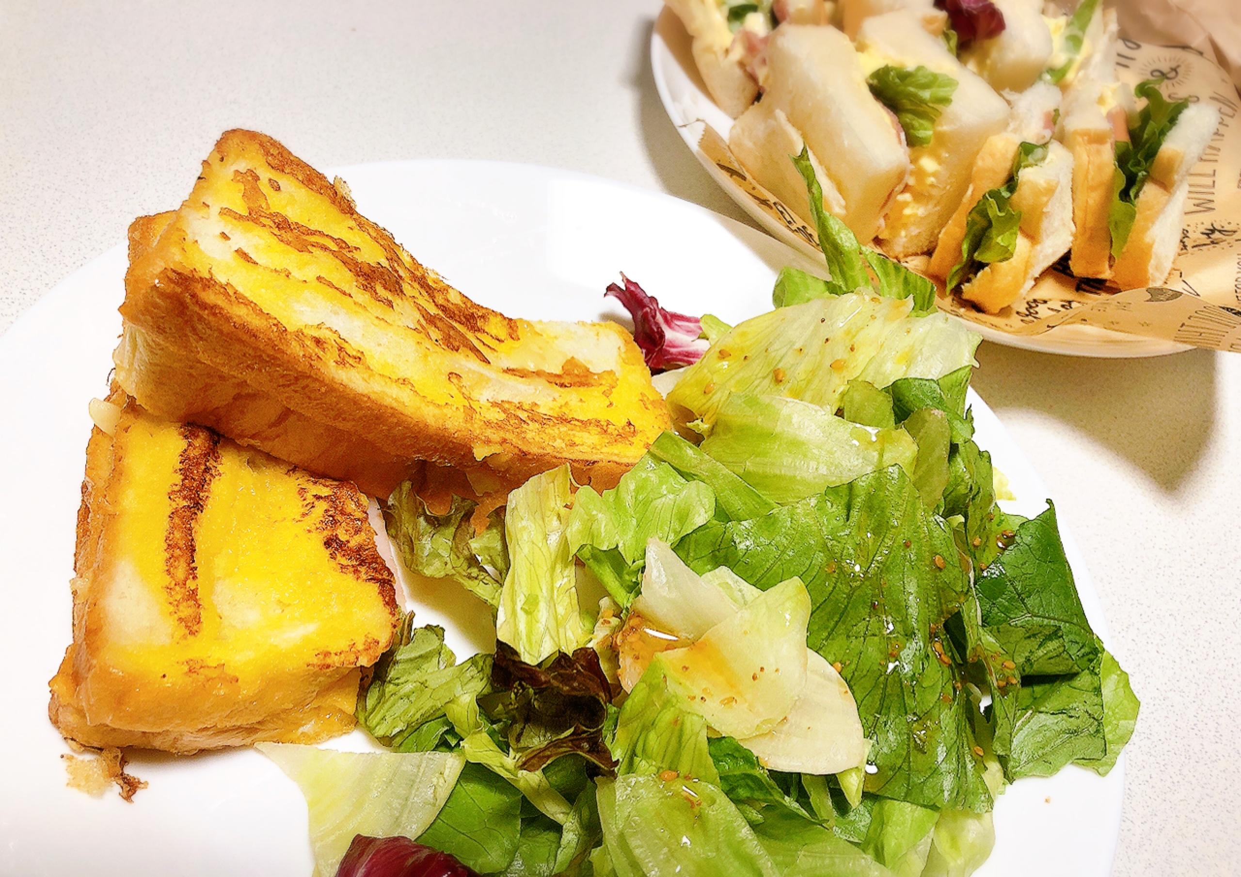 【乃が美】果肉ごろごろのいちごジャムが最高( ´ ▽ ` ) 食パン専門店のジャムと、食パンアレンジのご紹介♩_5