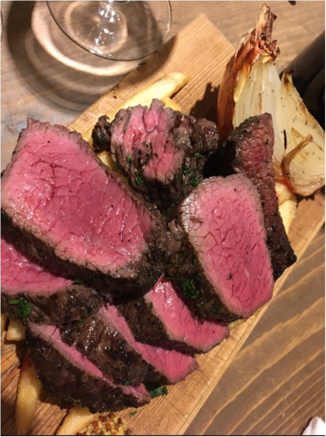 お肉好きな方へ。一度は行きたいお店♡ブッチャーブラザーズ!!_7