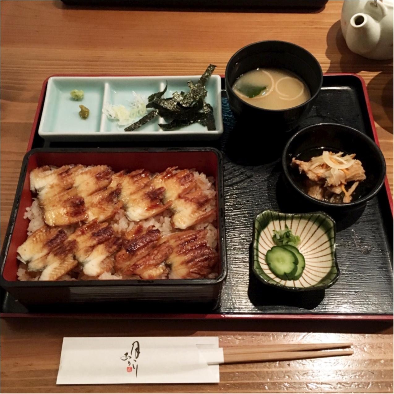 広島に行ったら食べたい!宮島名物《 あなごめし 》が手軽に食べられるお店♡_4