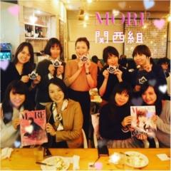 大箱だけどしっかりおしゃれ!大阪での女子会は「GARB MONAQUE」で♫