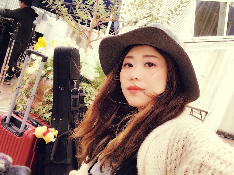 【fashion】いよいよ暖かい春コーディネートを楽しみましょう【春服】_2