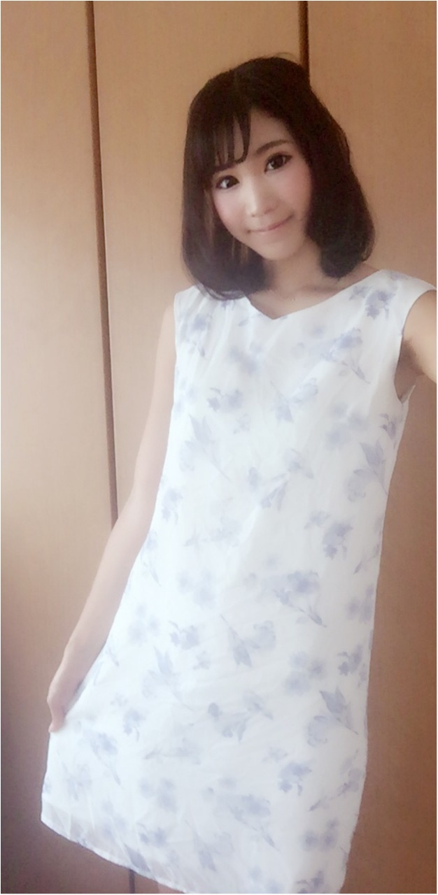 【Honeys】でデート服!_2