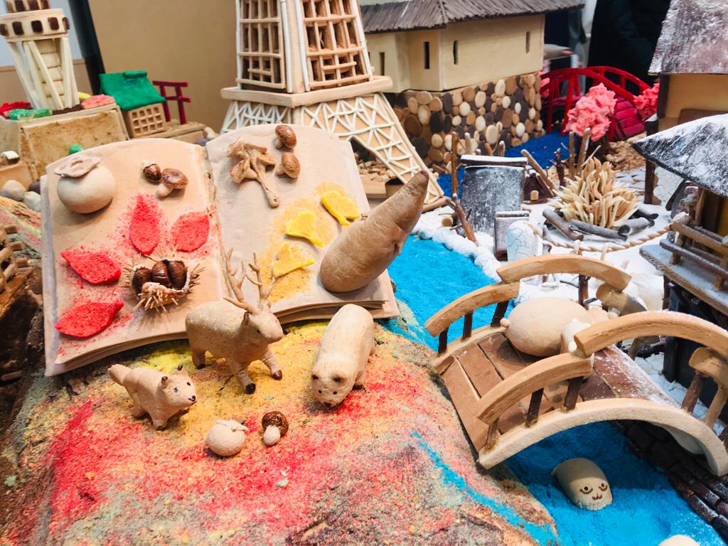 【菓子祭】これほんとにお菓子!?まるでアート!お菓子の世界へ行ってきました♡_6