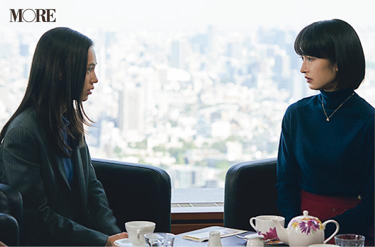 門脇麦と水原希子が出演する映画『あのこは貴族』