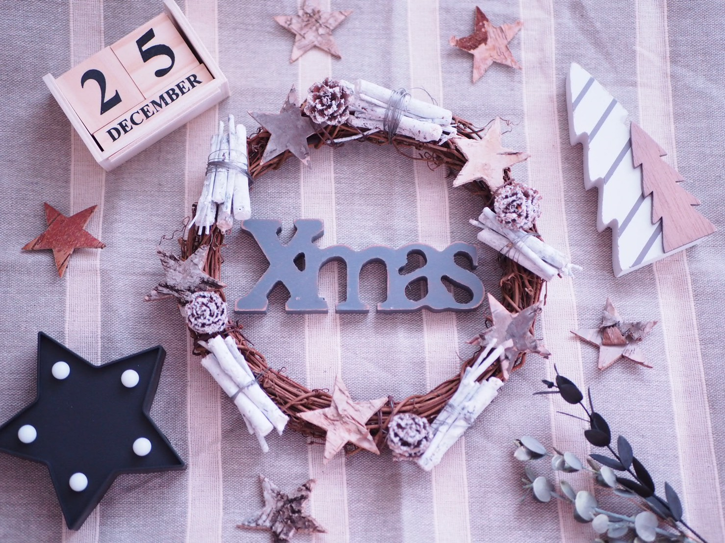 【#Seria】可愛すぎるセリアの新作itemでクリスマスムードを楽しむ♡_1