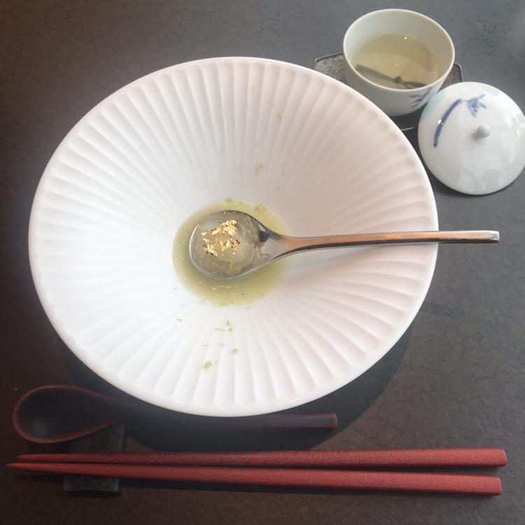 【女子旅におすすめ】石川県であの有名パティシエのスイーツと玉露のコースを堪能♡_2