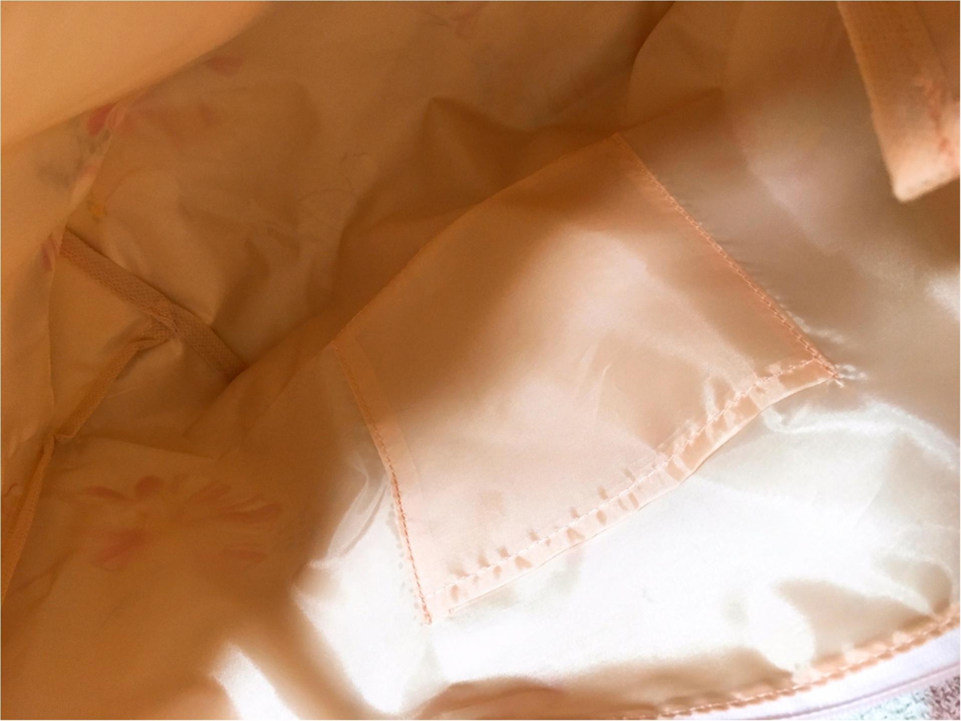 MORE5月号発売♡♡♡今月の特別付録はsnidelピンクフラワーBIGトート♡MOREだけの別注カラーで登場☺︎♩_2