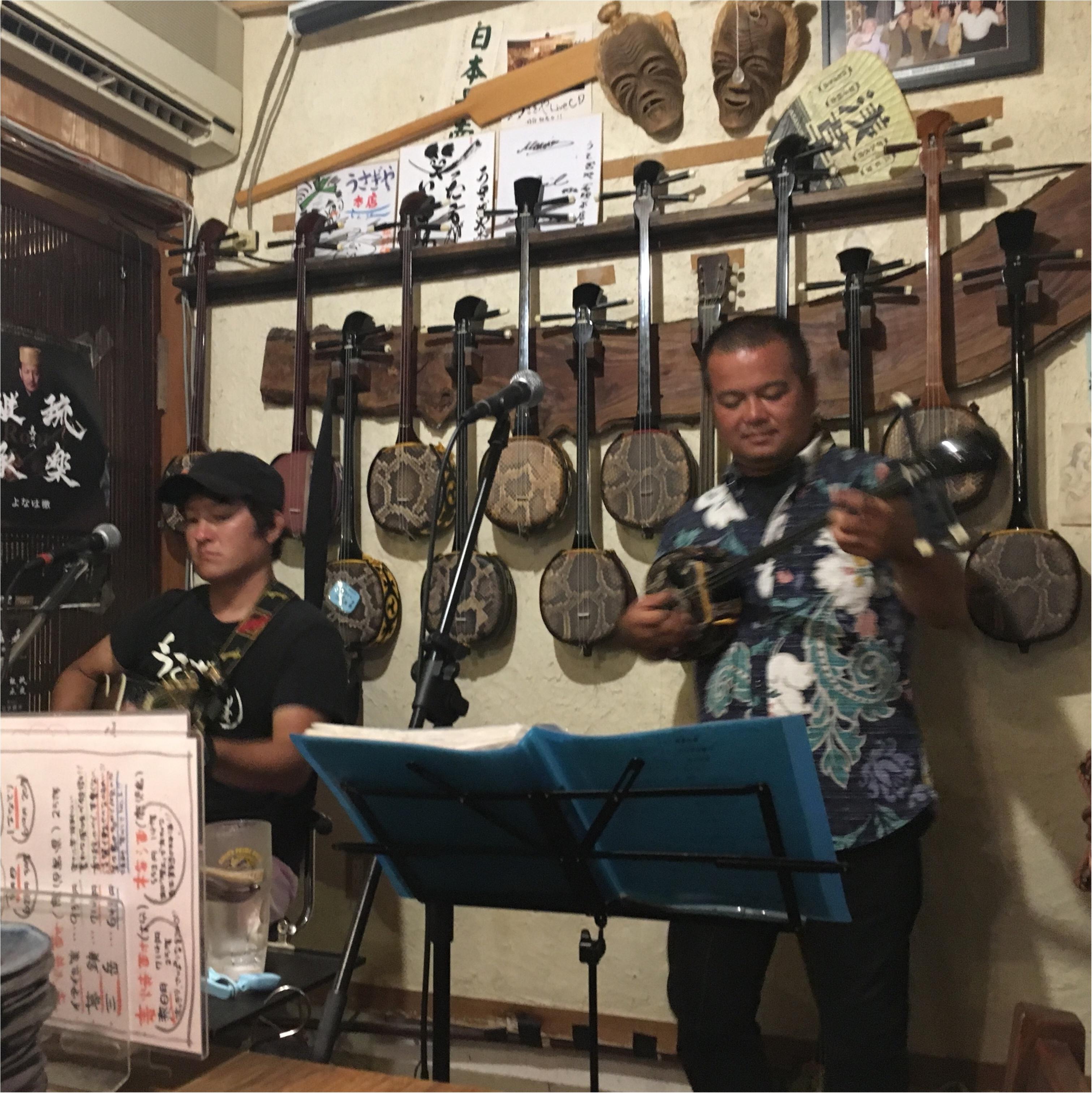 【TRIP】石垣島で美味しかった食べ物たち♡_8