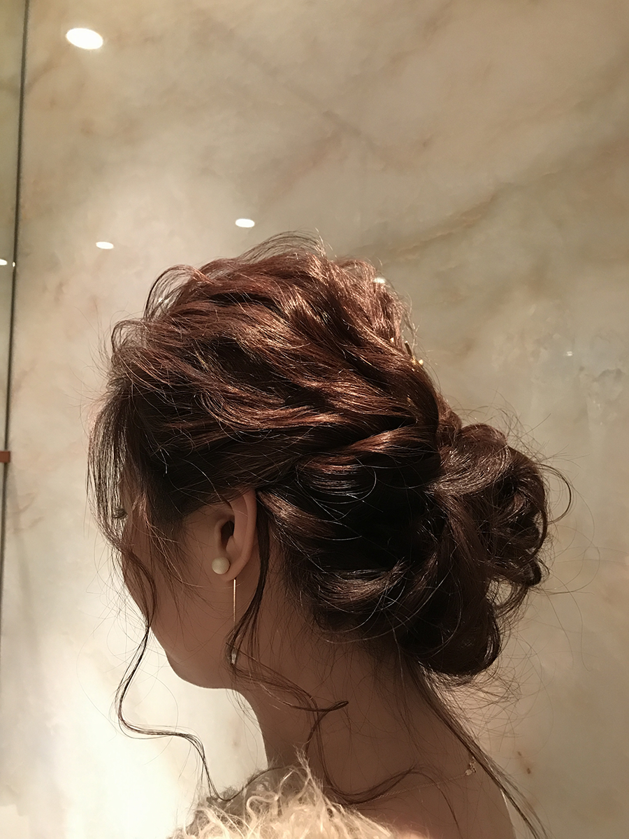 『特別な日にしたいヘアアレンジ』まとめ♡_1_6