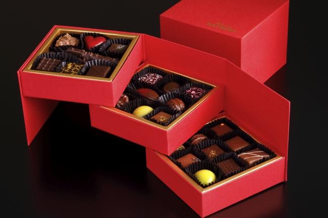 東京都内のホテルで買うべき限定チョコおすすめ6選! 上品でおしゃれで可愛くて選べない♡【#バレンタイン 2020】_1