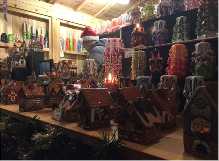 思わぬ素敵な出会いが✨✨日比谷公園【*東京クリスマスマーケット*】に行ってきました♪♪_6