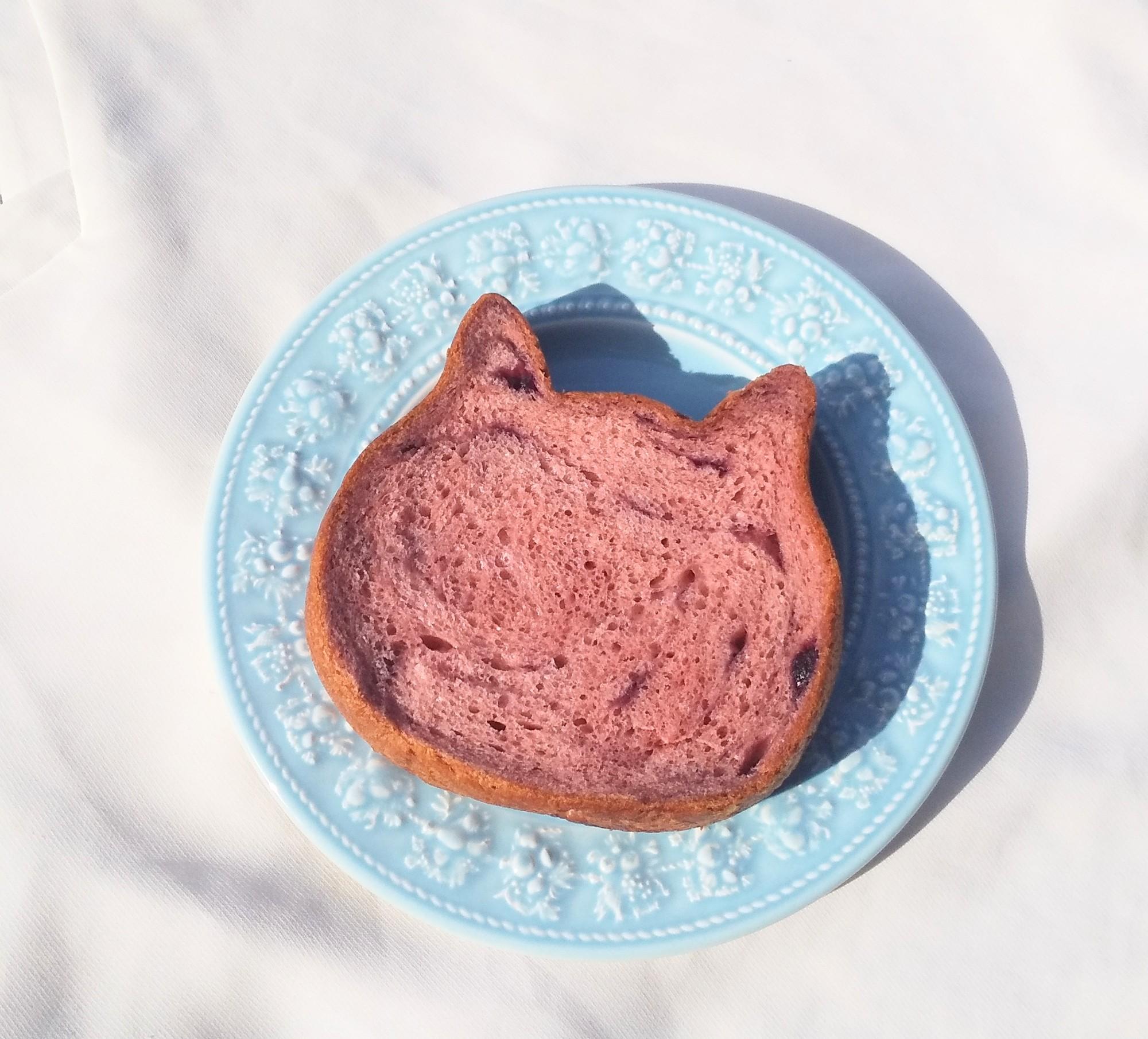 【幸せ朝ごはん】ねこねこ食パンで、1日のはじまりがHAPPYに!_5