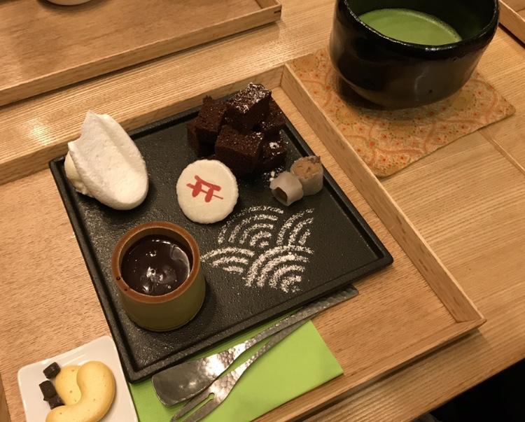 抹茶好き必見のお店✨茶庭 然花抄院 (ぜんかしょういん_1