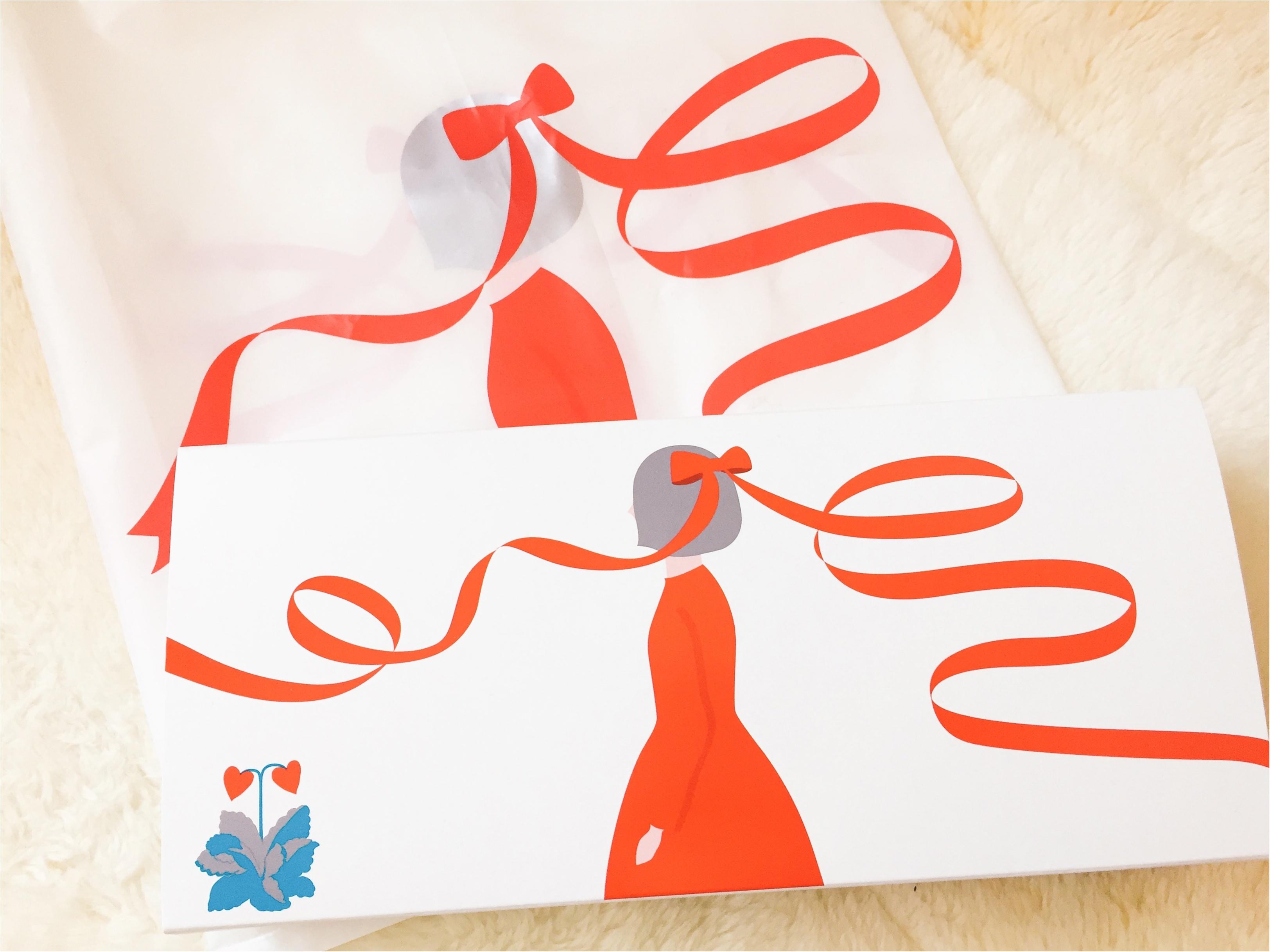 センスのよい友達から素敵なプレゼント!小さなブーケの形をした可愛い焼菓子って?_1