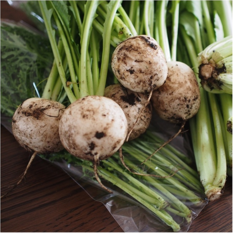 オーガニックを日常に少しずつ。宅配野菜を始めると料理上手にもなる♪(412あみ)_3