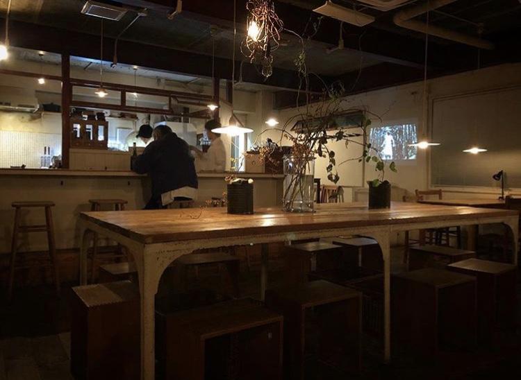 @神戸【センスが光るお洒落カフェ♡】新感覚?!レアチーズケーキがうまい_3