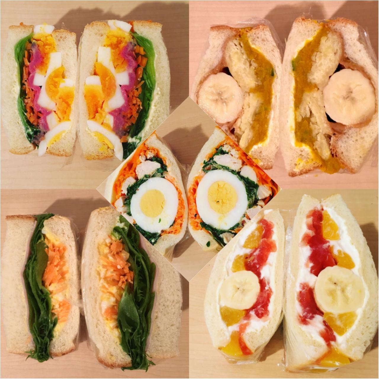 【料理▶︎わんぱくサンド】流行りの「#萌え断」で朝から栄養満点♪私の朝食まとめ☺︎_1