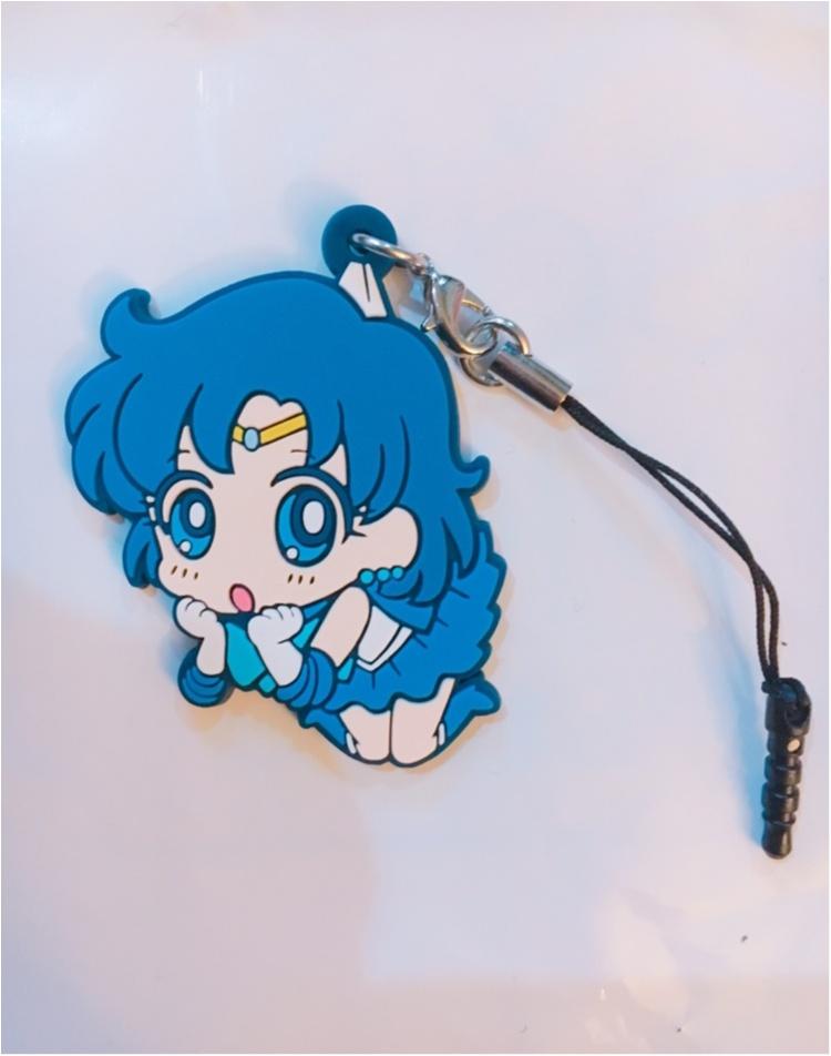 【セーラームーン25周年】世界初のオフィシャルストア誕生!『Sailor Moon store』に行ってみた!_5