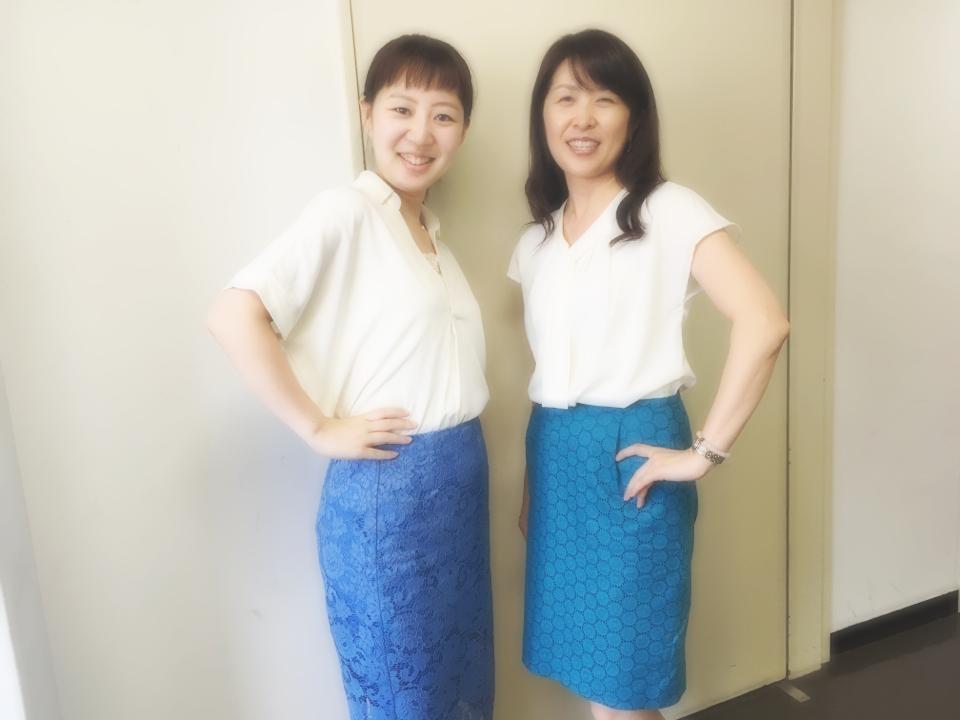 今年キテマス!レーススカート【新色★GU】オフィスでもみんなの定番!_6