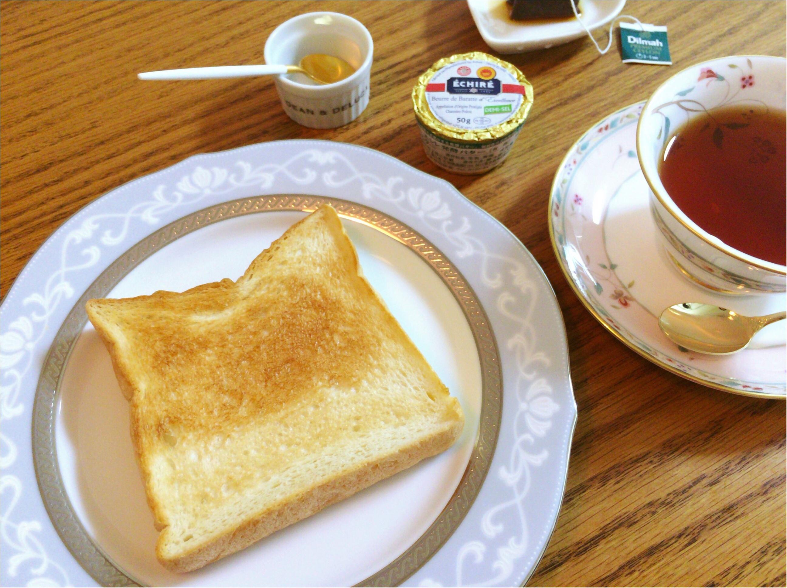 赤ちゃん肌もちふわ♡食パン専門店《春日》大阪北摂エリア【限定】だけど、美味しいので紹介します!_5
