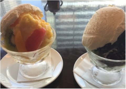 【ご当地かき氷】ここでしか食べれないご当地かき氷❤️広島・尾道で人気な《尾道浪漫珈琲》_1