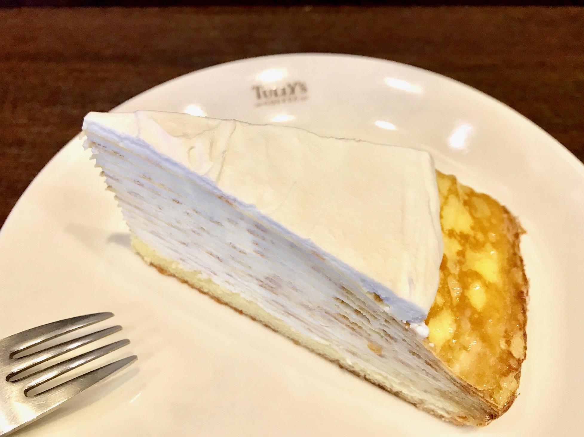 【タリーズ 新作レポ】新登場のパンケーキから、大人気「チョコリスタ」の味変テクまで! 新作4品をイチ早くお届け_6