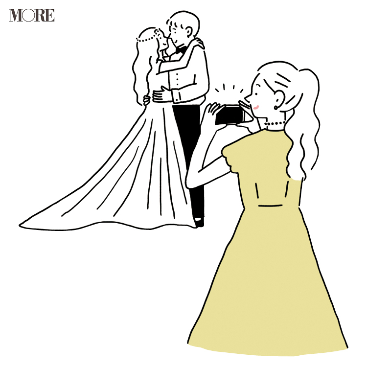 【ウェディングマナー】多様化する結婚式、およばれマナーは何が正しいの? 返信アートからお車代までギモンを解決☆_1