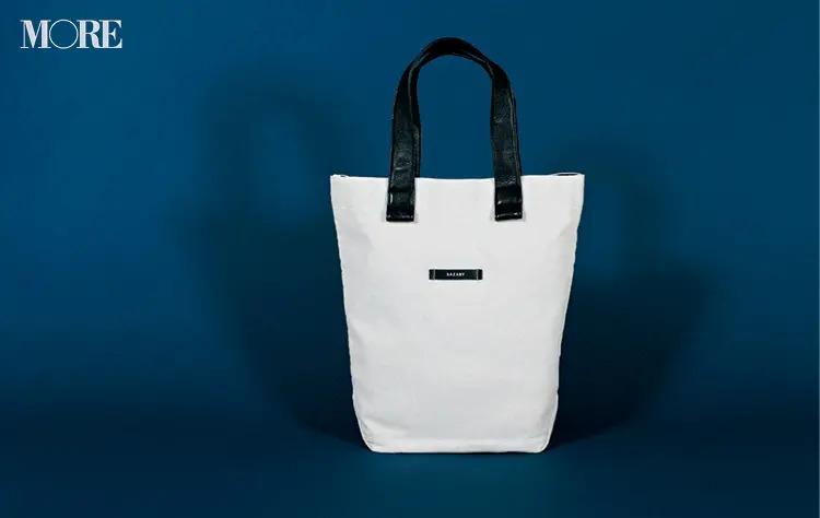 サザビーの通勤バッグ