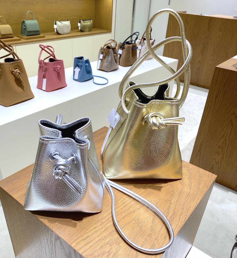 『渋谷スクランブルスクエア』ファッションフロアで注目の【限定バッグ&小物】総まとめ♡_4