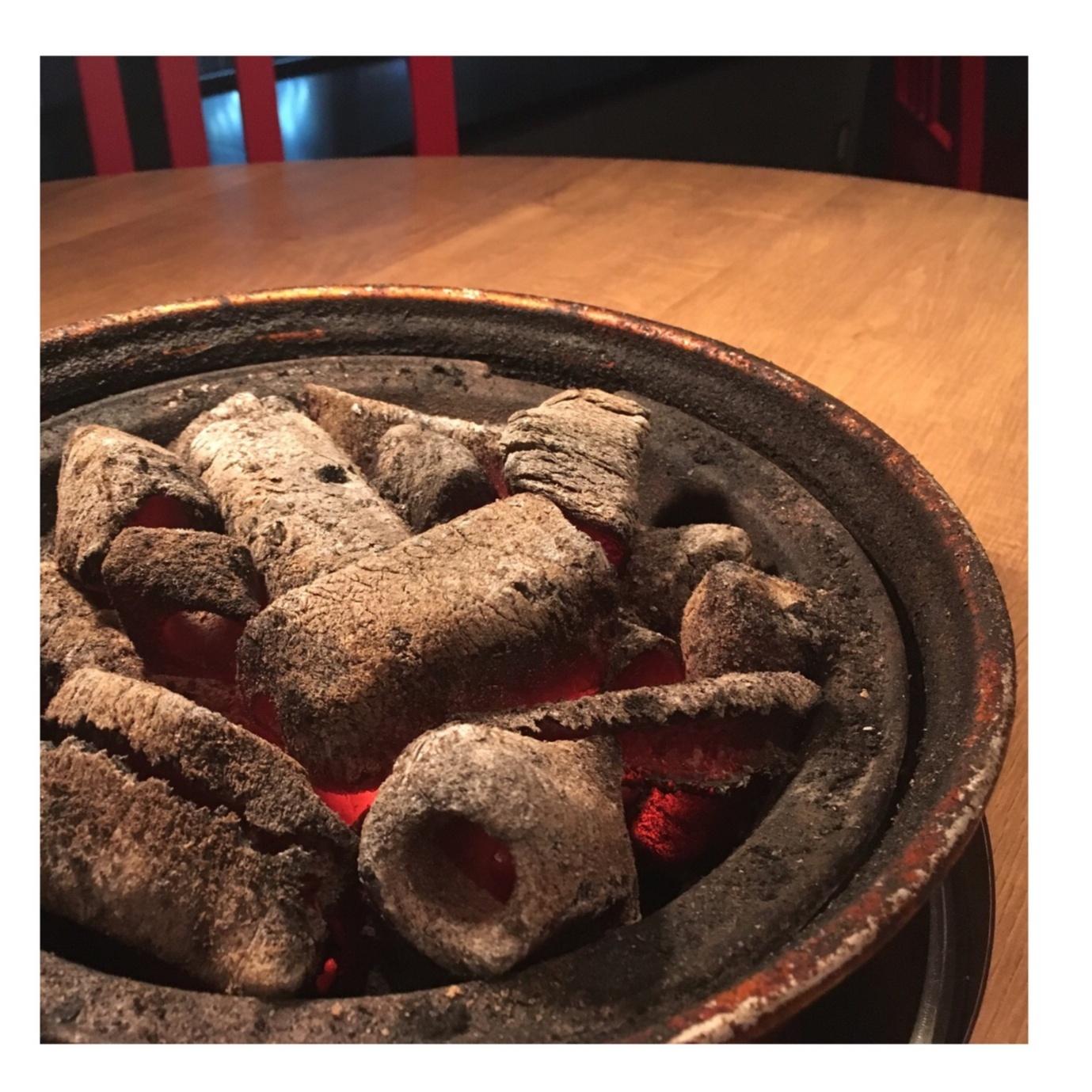 忘年肉会★コース料理を徹底解剖!「炭火焼肉なかはら」でオススメの黒毛和牛の●●とは・・・?_1