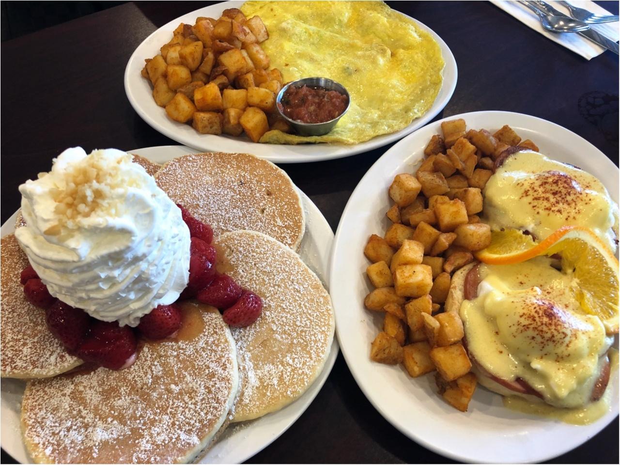 グアムに行ったら食べたい!朝食がおすすめなカフェ3選!!_7
