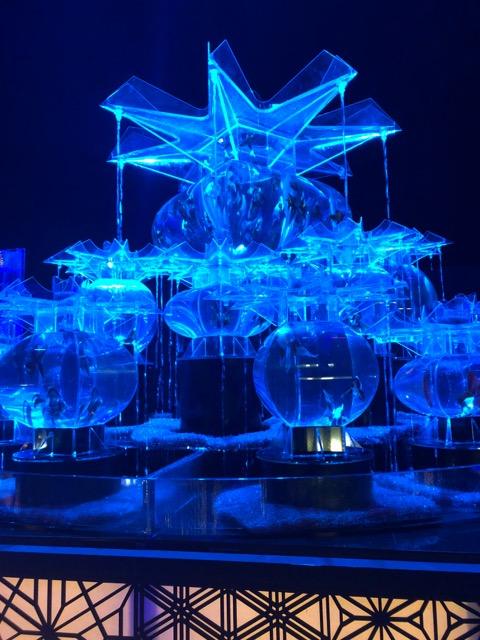 【日本橋】アートアクアリウム2019に行ってきました♡【ファンタジーの世界】_4